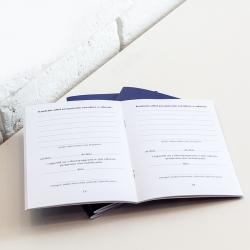 Dziennik przygotowania...